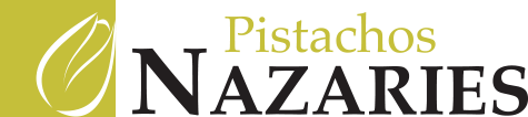 Pistachos Nazaríes